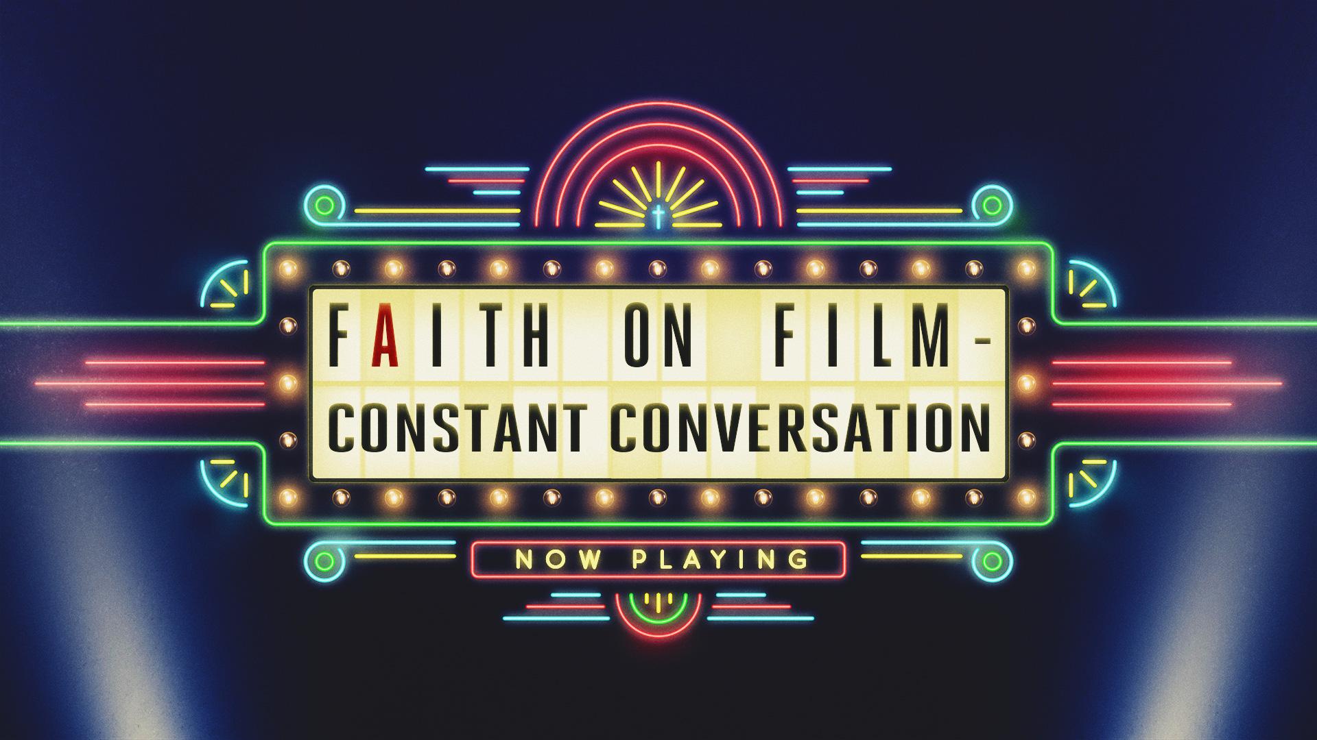 Constant Conversation