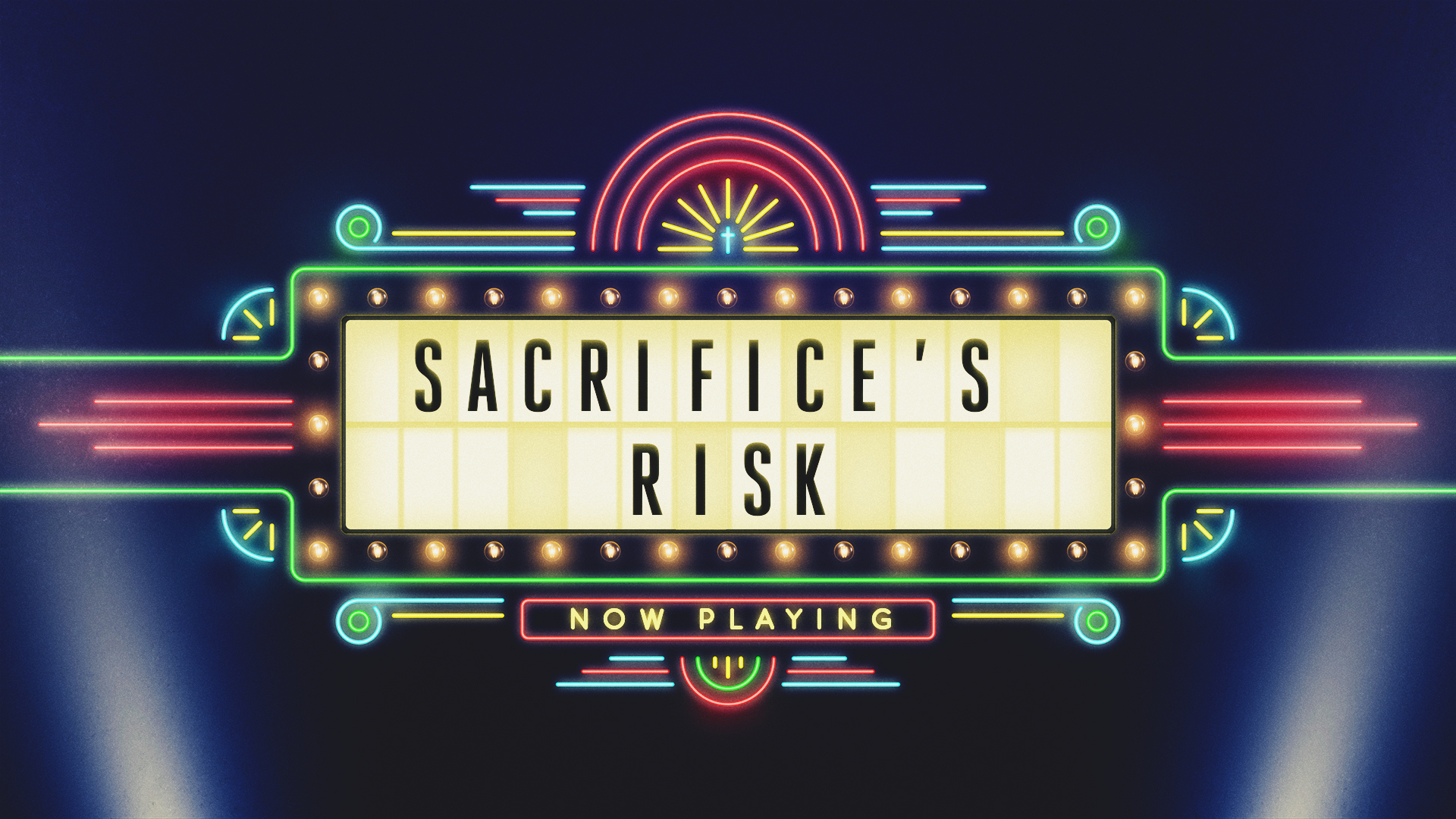 Sacrifice's Risk