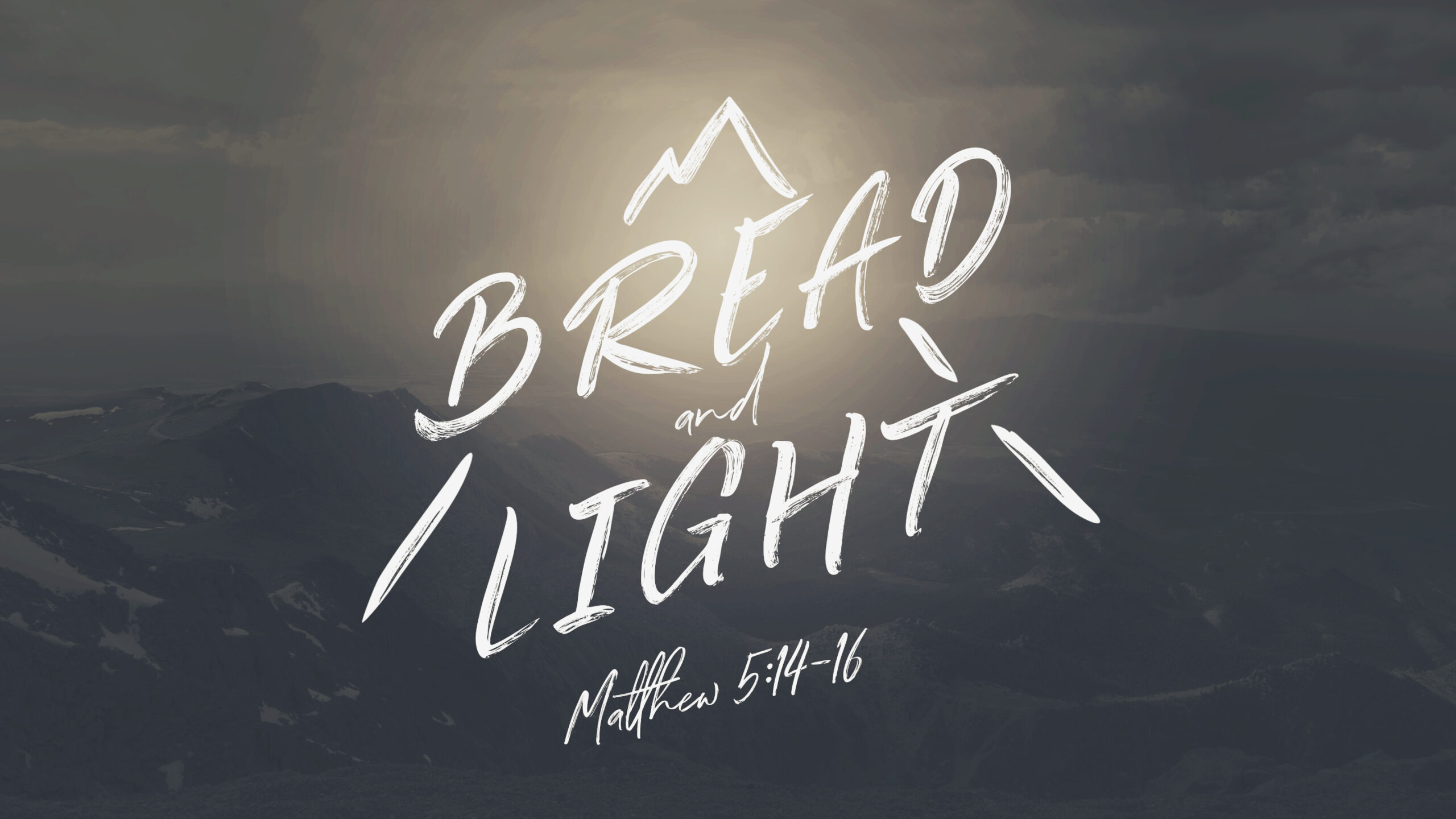 Bread and Light