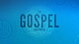 The Gospel Goes Goyim